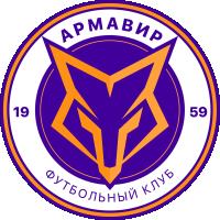 логотип команды Армавир