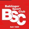 логотип команды Бахлингер
