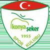 логотип команды Селкуклуспор