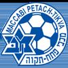 логотип команды Маккаби Петах-Тиква