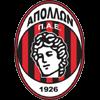 логотип команды Аполлон 1926