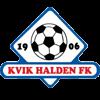 логотип команды Kvik Halden FK