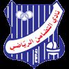 логотип команды Аль-Тадхамон