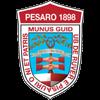 логотип команды Песаро