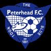 логотип команды Питерхед