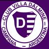Вилья Дальмине