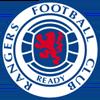 логотип команды Глазго Рейнджерс