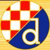 логотип команды Динамо Загреб