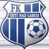 логотип команды Усти-над-Лабем