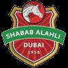 логотип команды Аль-Ахли (ОАЭ)