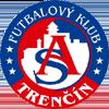 логотип команды Тренчин