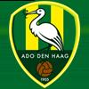 логотип команды Ден Хааг