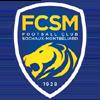 логотип команды Сошо