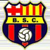 логотип команды Барселона Гуаяхиль