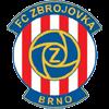 логотип команды Зброёвка