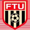логотип команды Флинт Таун Юнайтед