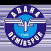 логотип команды Адана Демирспор