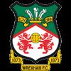 логотип команды Рексем