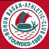 логотип команды Мохун Баган