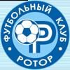логотип команды Ротор