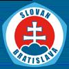 логотип команды Слован Братислава U19