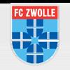 логотип команды Зволле
