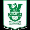 логотип команды Олимпия Любляна