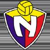 логотип команды Эль-Насьональ