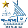 логотип команды Аль-Хидд