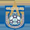 логотип команды АГМК Алмалык