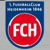 логотип команды Хайденхайм
