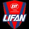 логотип команды Чунцин Лифань