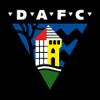 логотип команды Данфермлайн Атлетик