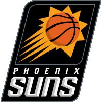 логотип команды Финикс Санз
