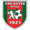 логотип команды Ботев Вратца