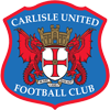 логотип команды Карлайл Юнайтед