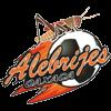 логотип команды Алебрихес Оксака