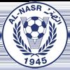 логотип команды Аль-Наср Дубай