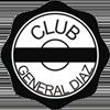 логотип команды Генерал Диас