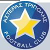 логотип команды Астерас