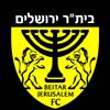 логотип команды Бейтар Иерусалим