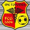 логотип команды Городея