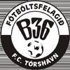 логотип команды Б-36 Торсхавн