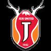 логотип команды Чеджу Юнайтед