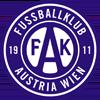 логотип команды Аустрия