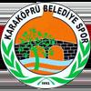 логотип команды Санлиурфа Каракопру Беледиеспор