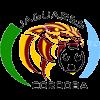 логотип команды Хагуарес де Кордова