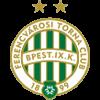 логотип команды Ференцварош