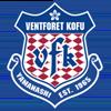 логотип команды Ванфоре Кофу