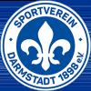 логотип команды Дармштадт